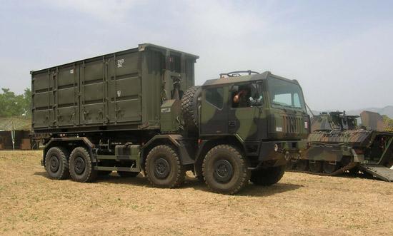truck1550