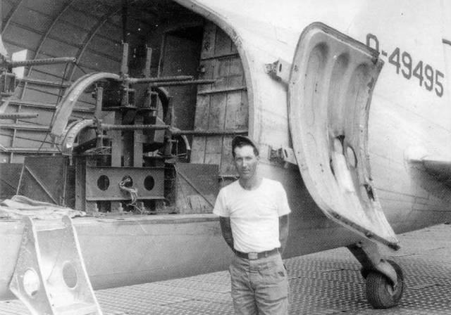 C-47_Gunship