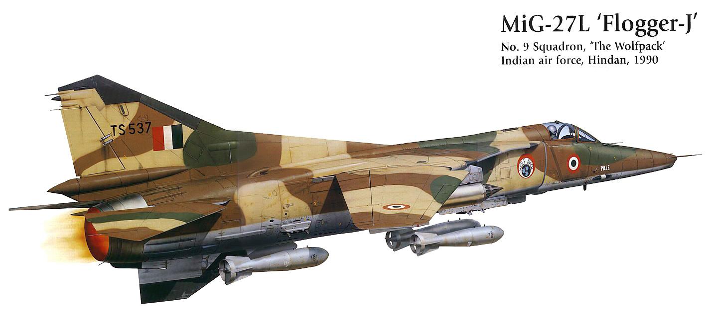 mig-27L
