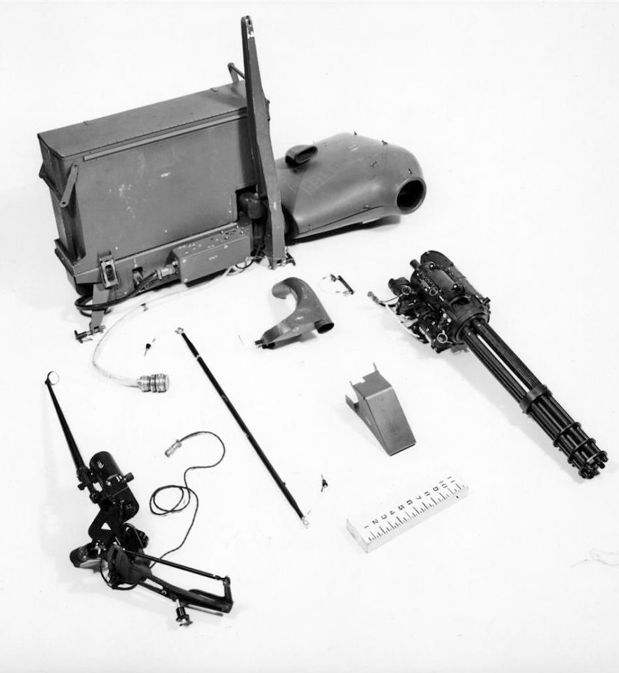 minigun332