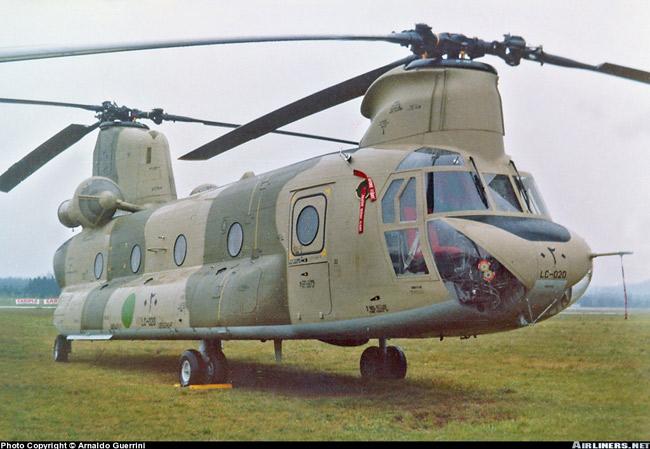 Elicottero Militare Doppia Elica : Ustica e la restituzione dei rottami del mig ai libici
