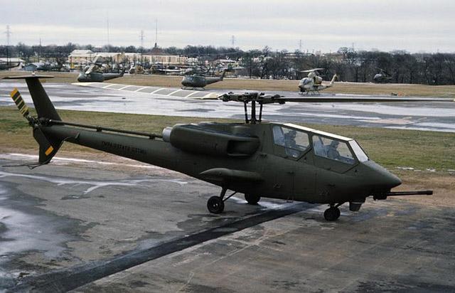 Elicottero Comanche : General electric xm cannon sobchak security est