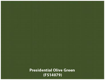 presidentialolivegreen