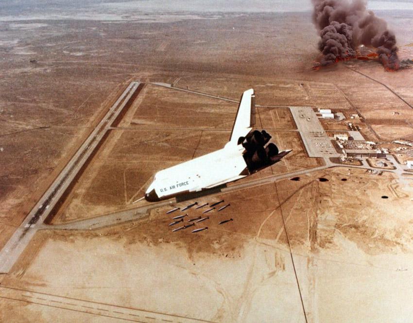 shuttlebomber