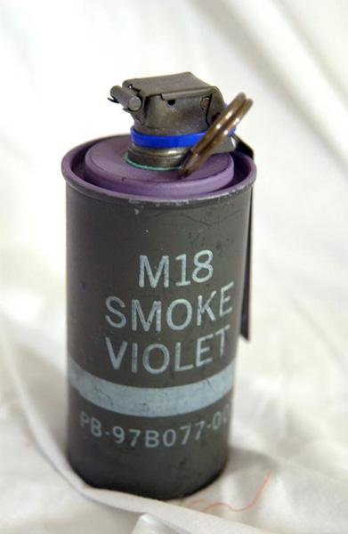 M18violet