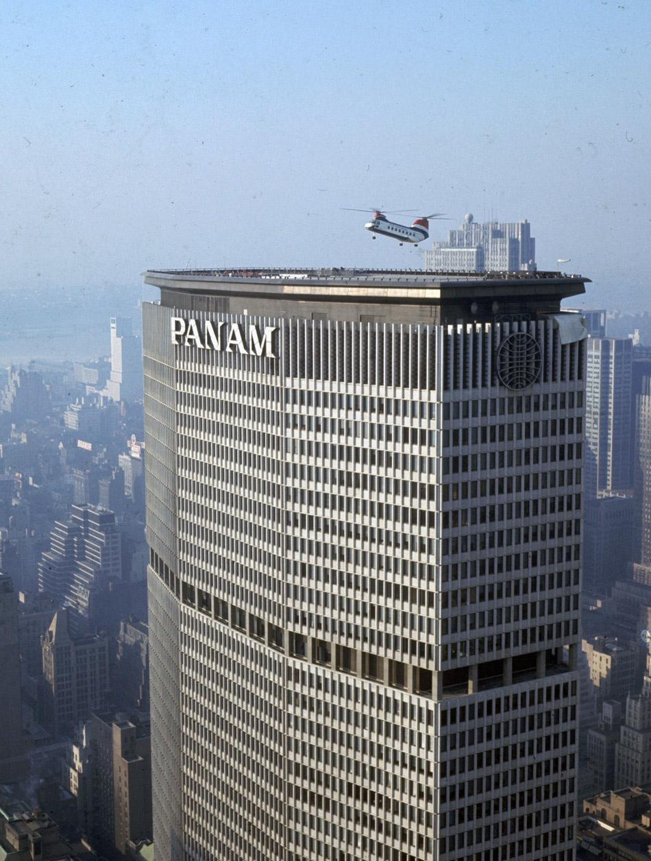 panambuilding