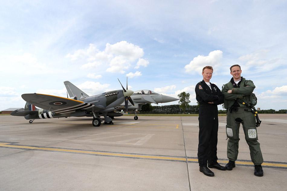 Jonny+Stringer+Unveiling+Day+Eurofighter+Typhoon+JNqET38iIVtx