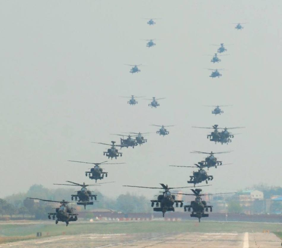 24-AH-64s