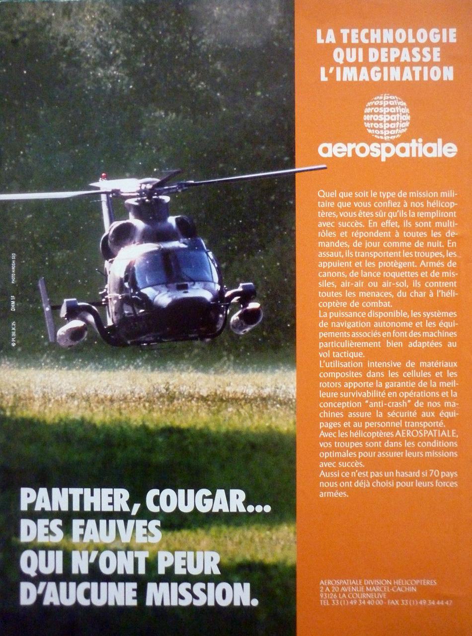 pantherad