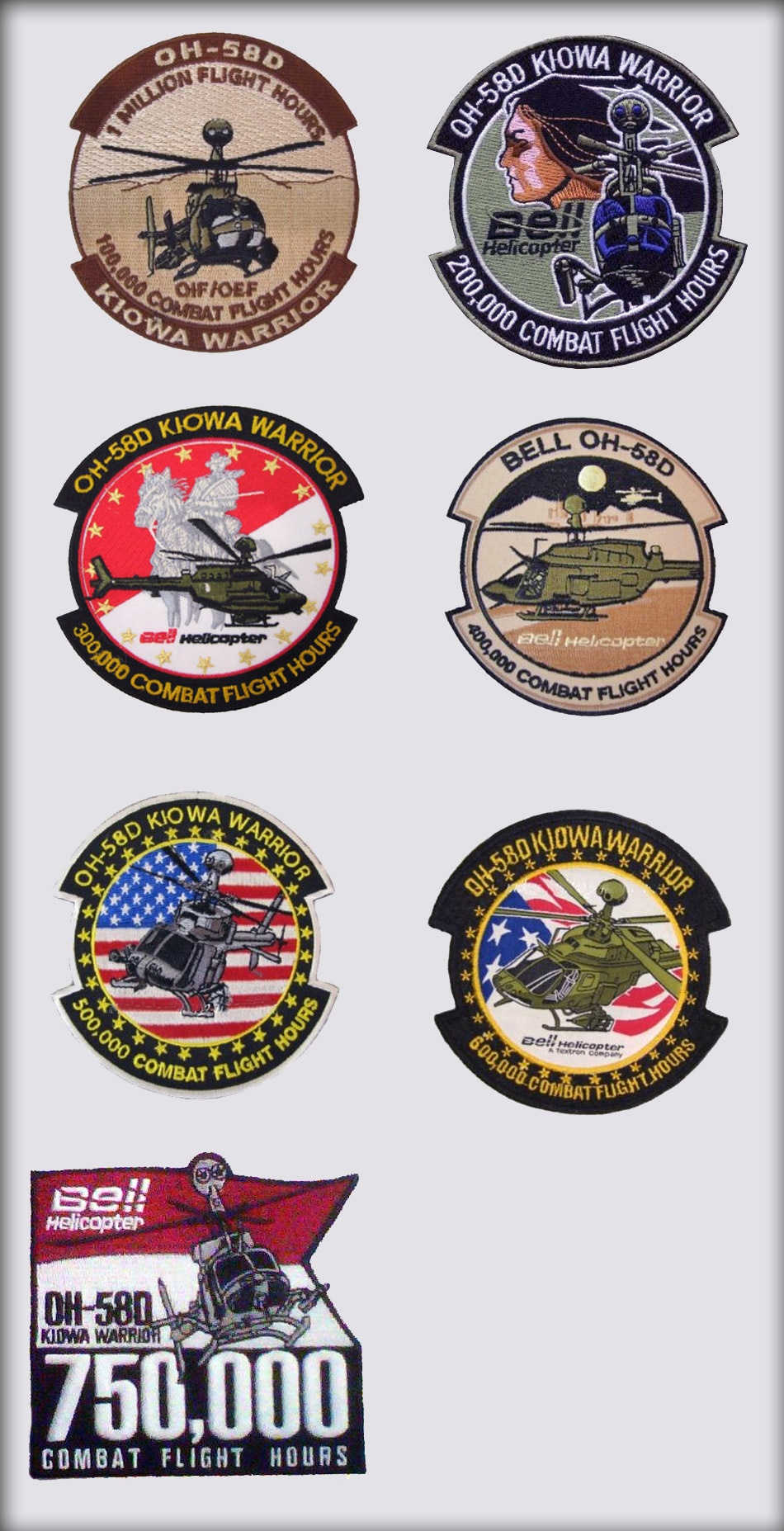 CFHPatches
