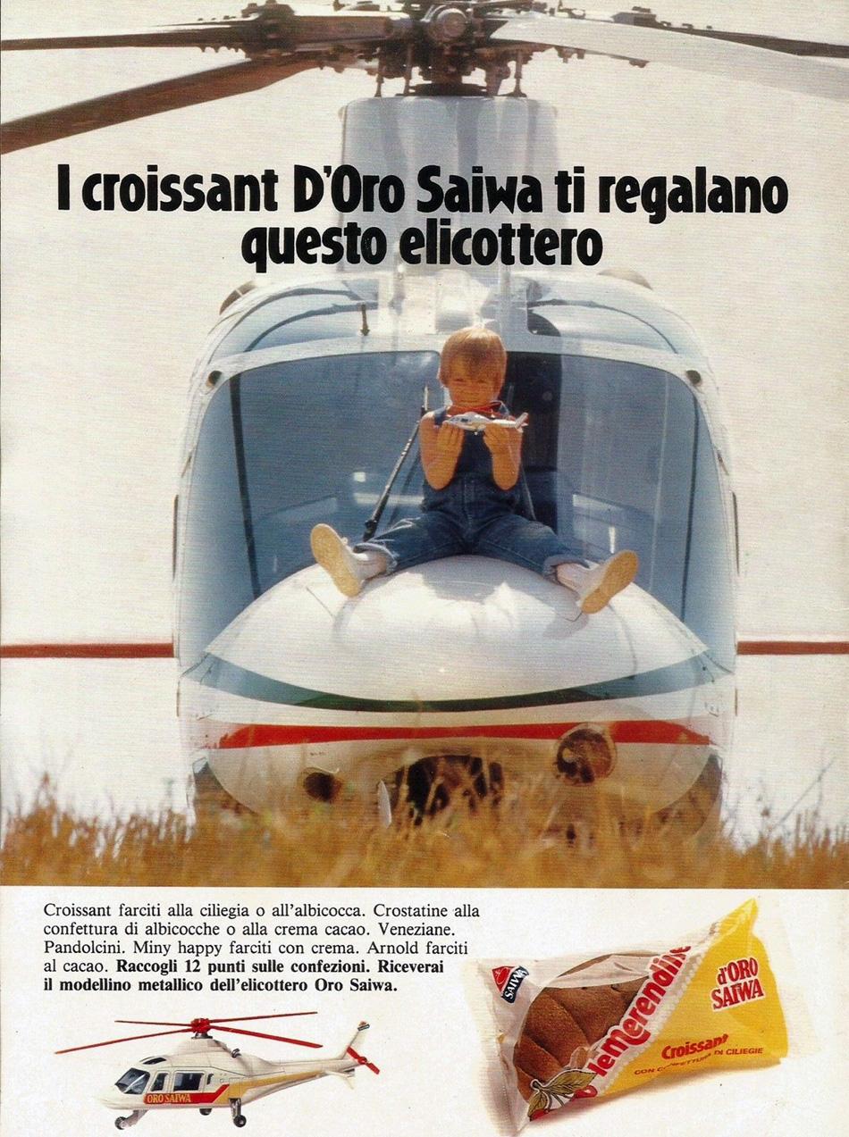 [Ad] A.109 SAIWA (1984)